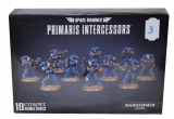 Warhammer 40000: Space Marine Primaris Intercessors