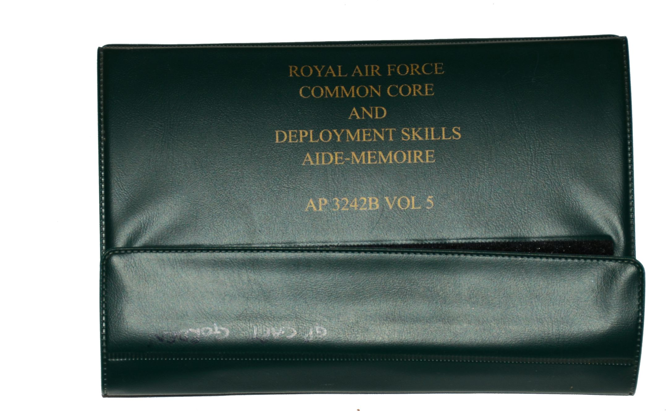 RAF COMMON CORE AND DEPLOYMENT SKILLS