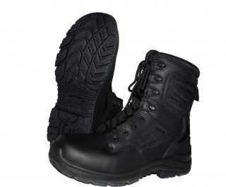 Boty Petreq Tactical 2.0 Black
